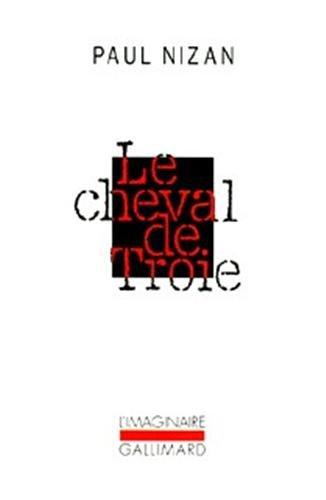 9782070772537: Le Cheval de Troie (L'Imaginaire)