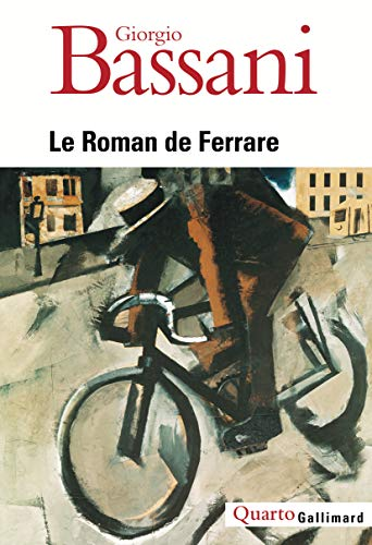 Le Roman de Ferrare (French Edition) (2070772985) by [???]