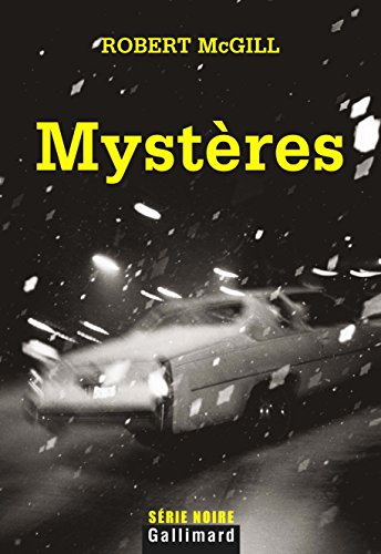 Mystères (French Edition): Robert McGill