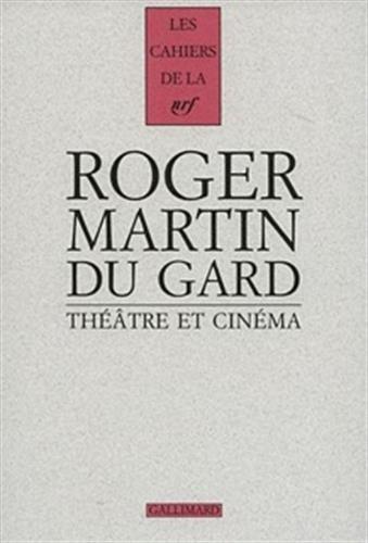 9782070773756: Théâtre et cinéma (French Edition)