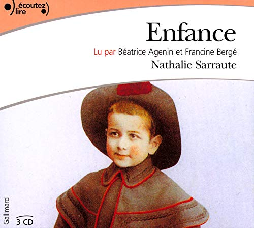 9782070773909: Enfance