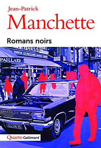 9782070774395: Romans noirs (French Edition)