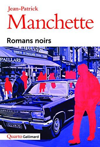 9782070774395: Romans noirs