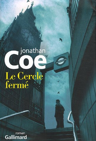 Le Cercle fermé (Du monde entier) (French: Coe, Jonathan