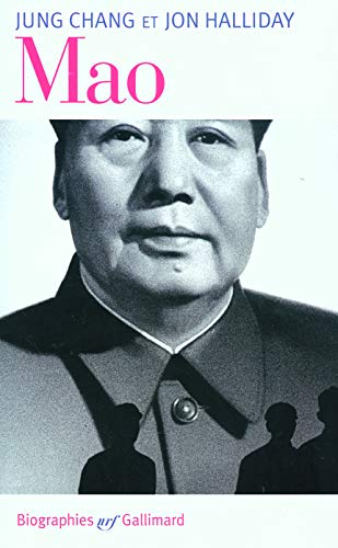 9782070775057: Mao (French Edition)