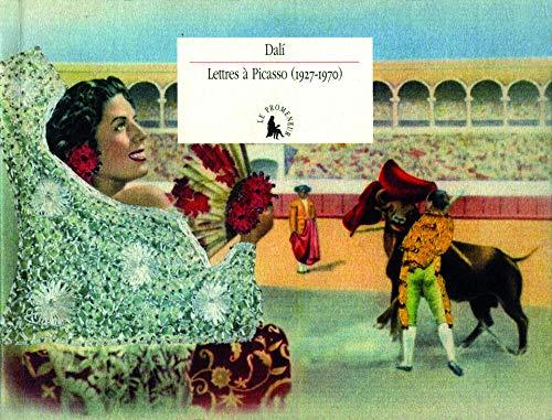 9782070775484: Lettres à Picasso: (1927-1970)