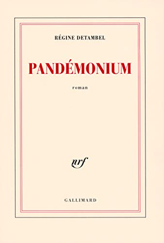 9782070775996: Pand�monium