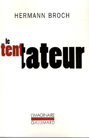 9782070776061: Le tentateur (French Edition)