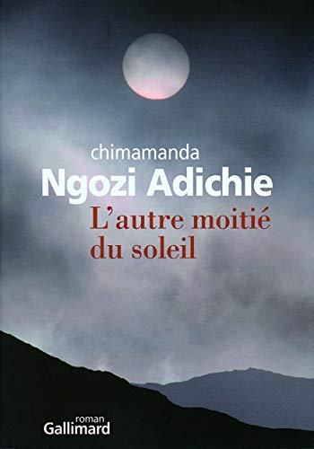 L'autre moitié du soleil (French Edition)