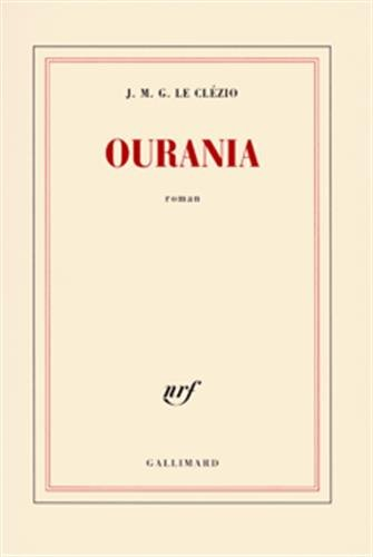 9782070777037: Ourania (Blanche)