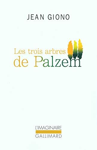 9782070777143: Les trois arbres de Palzem