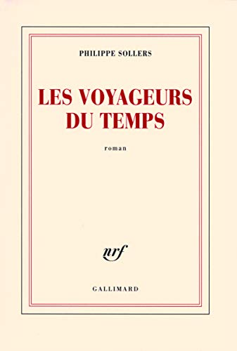 9782070779772: Les Voyageurs du Temps