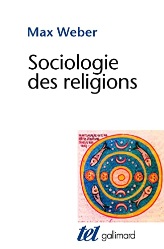 9782070779826: Sociologie des religions