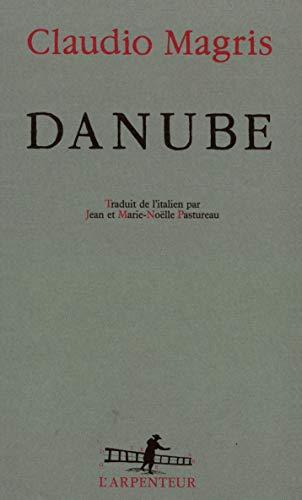 9782070780020: Danube (L'Arpenteur)