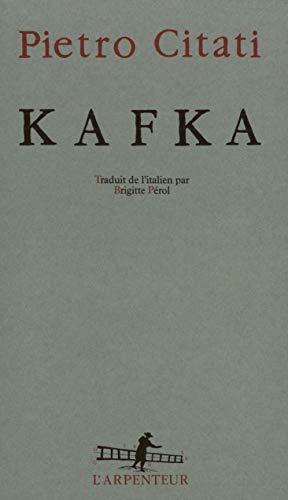 9782070780068: Kafka