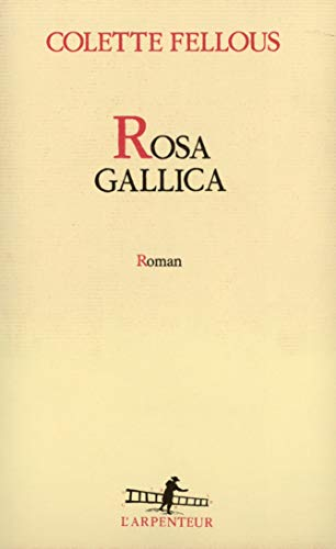 Rosa gallica (2070780171) by Colette Fellous