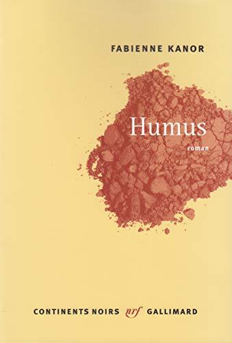 9782070780853: Humus (French Edition)