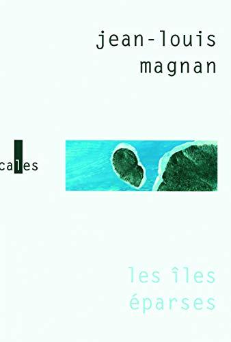 9782070781133: Les îles éparses (French Edition)