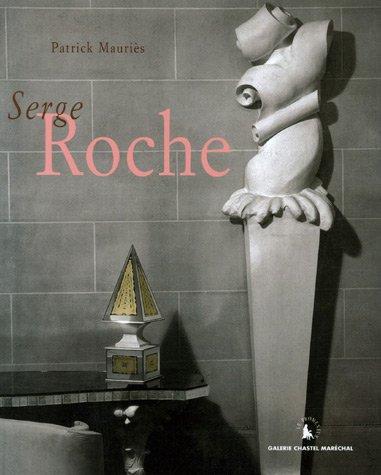 9782070781355: Serge Roche