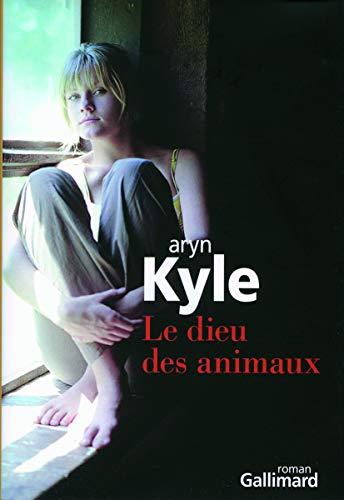 9782070782437: Le dieu des animaux (French Edition)