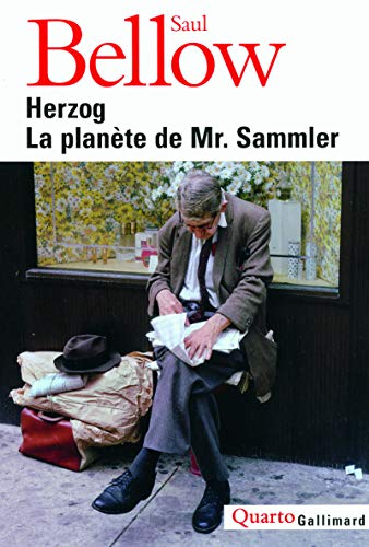 9782070782543: Herzog - La Planète de Mr. Sammler