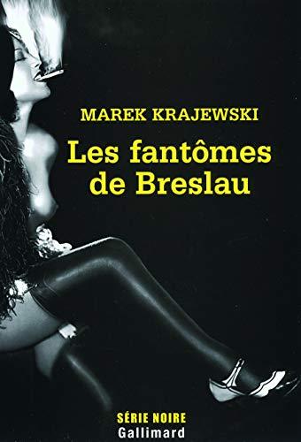 9782070782772: Les fantômes de Breslau