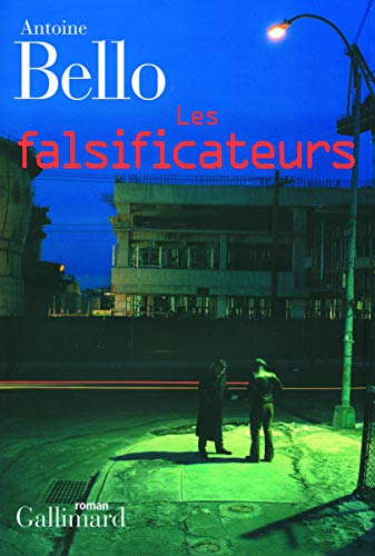 9782070783106: Les falsificateurs (French Edition)