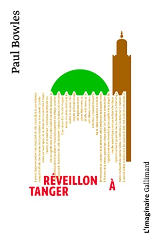 Réveillon à Tanger (French Edition) (9782070784165) by [???]