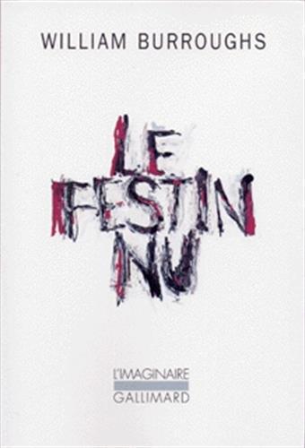 9782070784509: Le festin nu + DVD