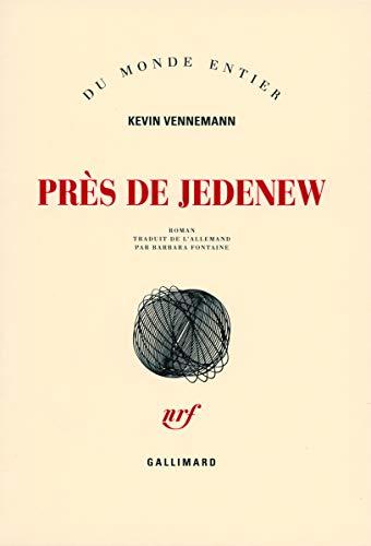 9782070784615: Près de Jedenew (French Edition)