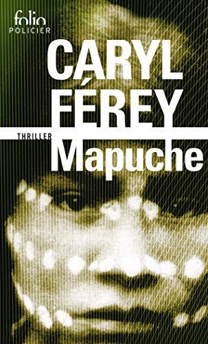 9782070784950: Mapuche (Folio Policier)