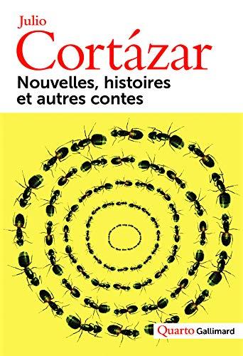 9782070785445: Nouvelles, histoires et autres contes