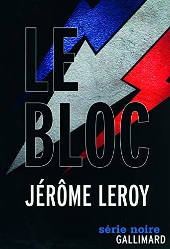 9782070786428: Le Bloc (French Edition)