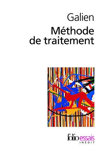 9782070786527: Méthode de traitement (Folio essais)