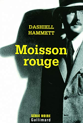 9782070786565: Moisson rouge (French Edition)