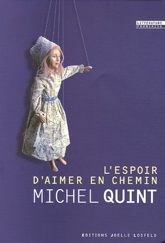 9782070787074: L'espoir d'aimer en chemin (French Edition)