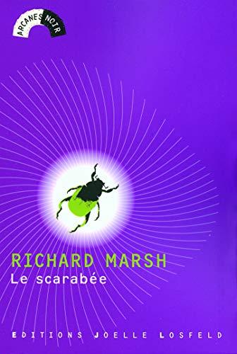 9782070787296: Le scarabée