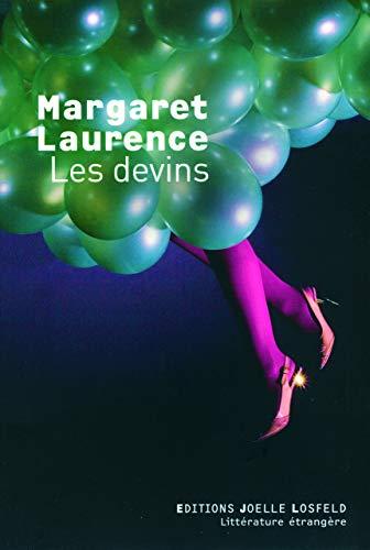 Les devins: Margaret Laurence