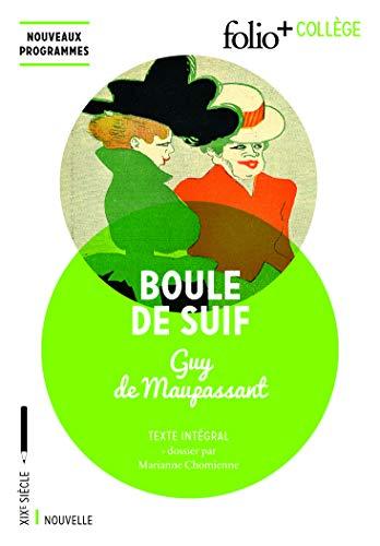 9782070793167: Boule de Suif