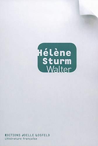 9782072532689: Walter