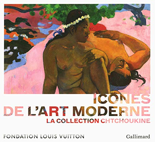 Icones De L'art Moderne - La Collection: Baldassari, Anne et