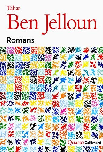 Romans, Harrouda, La réclusion solitaire, Moha le: Tahar Ben Jelloun