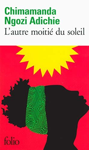 9782072722479: L'autre moitié du soleil (Folio)