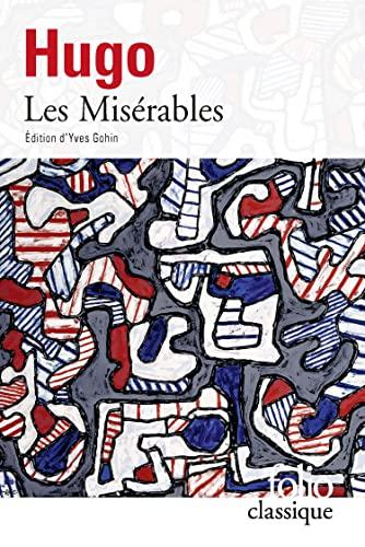 9782072730672: Les Misérables