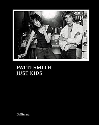 9782072738524: Just Kids