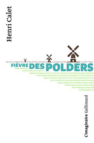 9782072741098: Fievre des polders