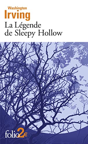 9782072761782: La Légende de Sleepy Hollow