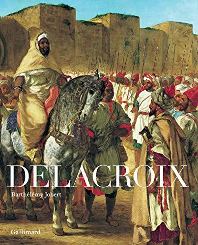 9782072783005: Delacroix