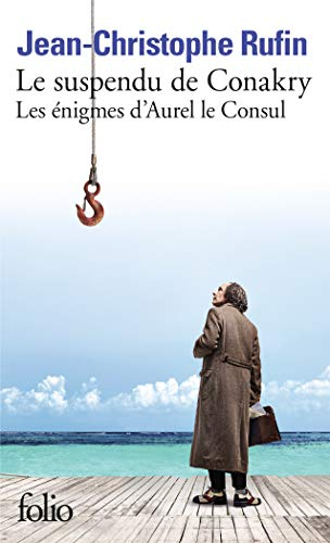 9782072785313: Le suspendu de Conakry