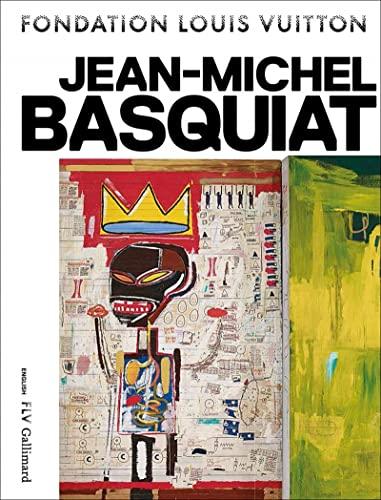 9782072801532: Jean-Michel Basquiat